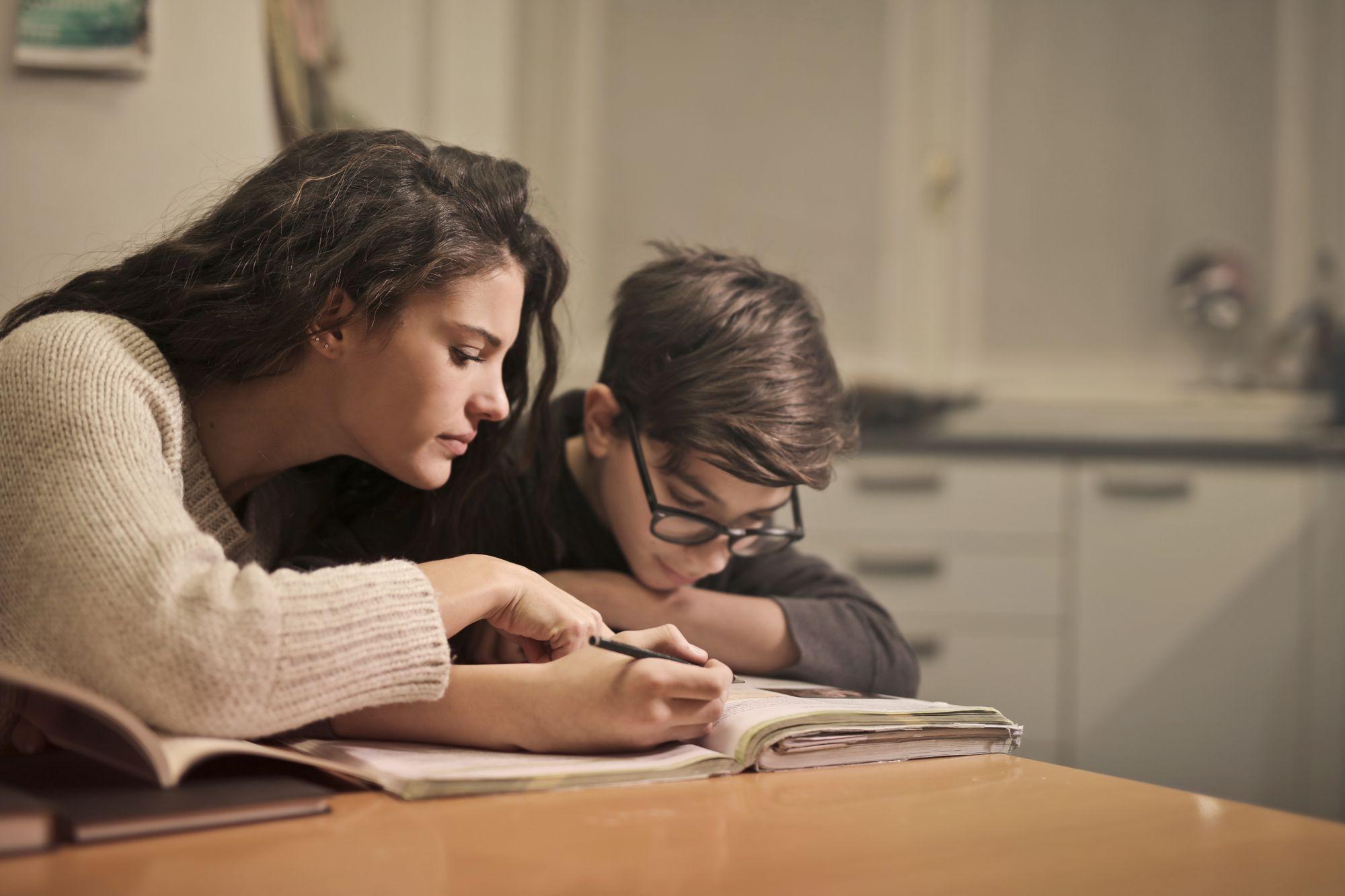 Dlaczego warto leczyć dysleksję już od najmłodszych lat?