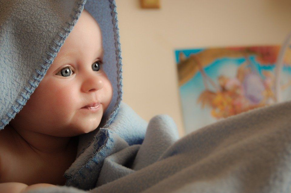Akcesoria, które będą niezastąpione przy niemowlaku