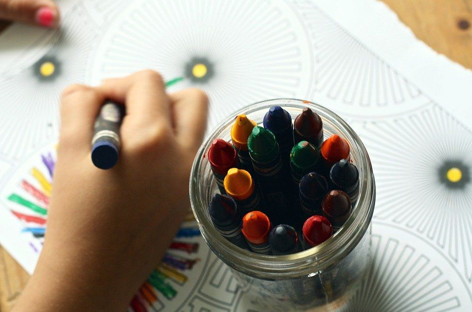 Wychowanie dziecka - o czym pamiętać?