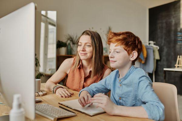 Dlaczego zajęcia programowania dla dzieci to dobry pomysł…?