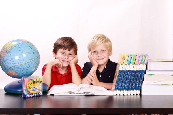 Jak wspierać dzieci w rozwoju?