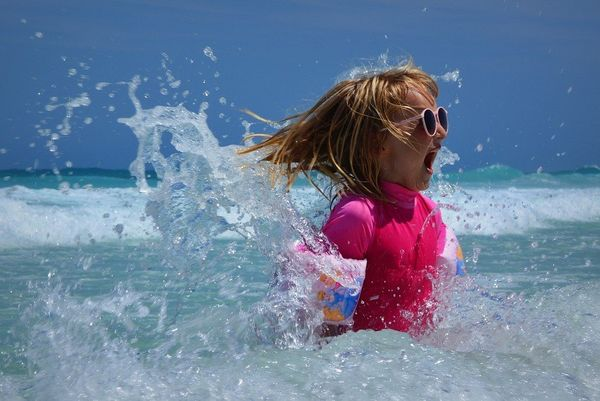 Jak urozmaicić dziecku wakacje?