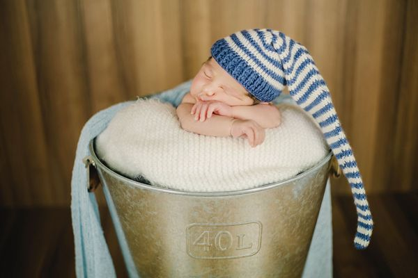 Jak zminimalizować kaszel u niemowląt? Kilka wskazówek